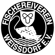 Fischereiverein Weissdorf Logo